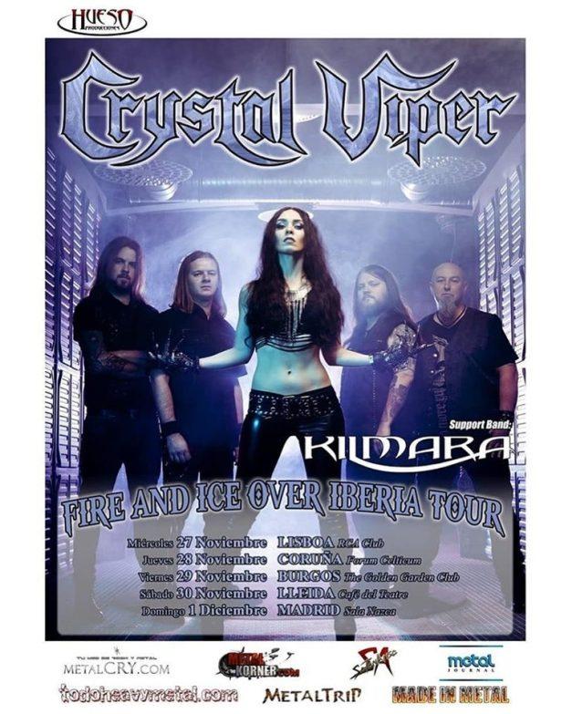 Kilmara-CrystalViper