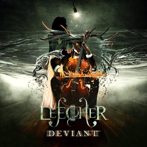 Leecher-cover