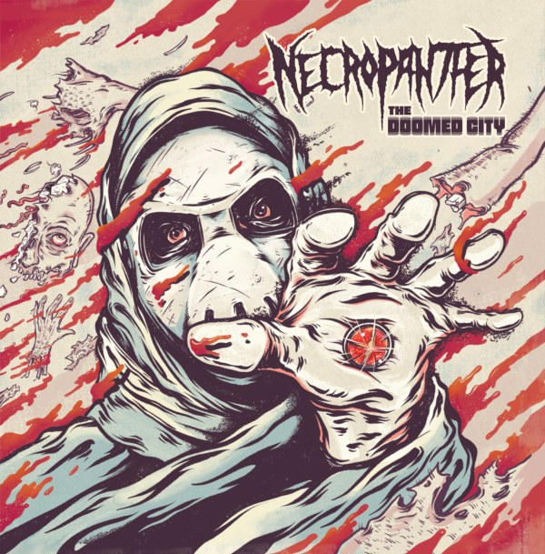 NECROPANTHER-cover