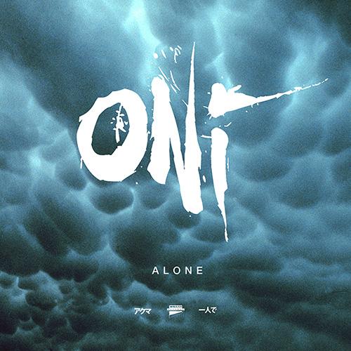 Oni-Alone