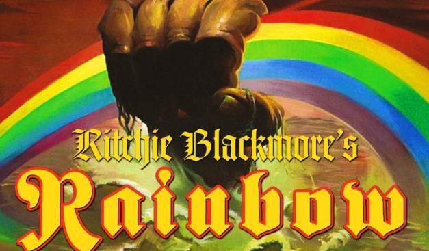 RitchieBlackmoresRAINBOW