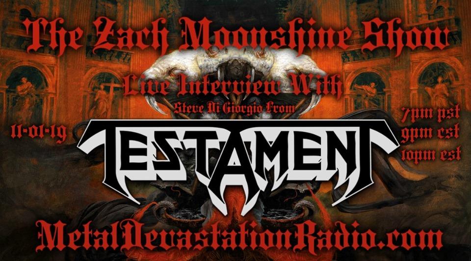 STEVE-DI-GIORGIO-feat-MetalDevastationRadio-1stNov2019