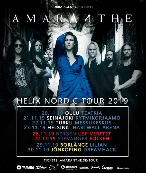 amaranthe-nordic-tour