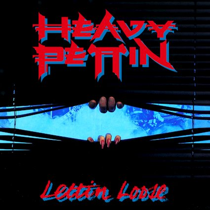 HEAVY-PETTIN-debut-album-reissue