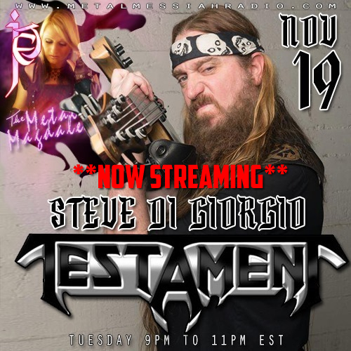 STEVE-DI-GIORGIO-METAL-MESSIAH-RADIO-INTERVIEW-19nov2019-now-streaming