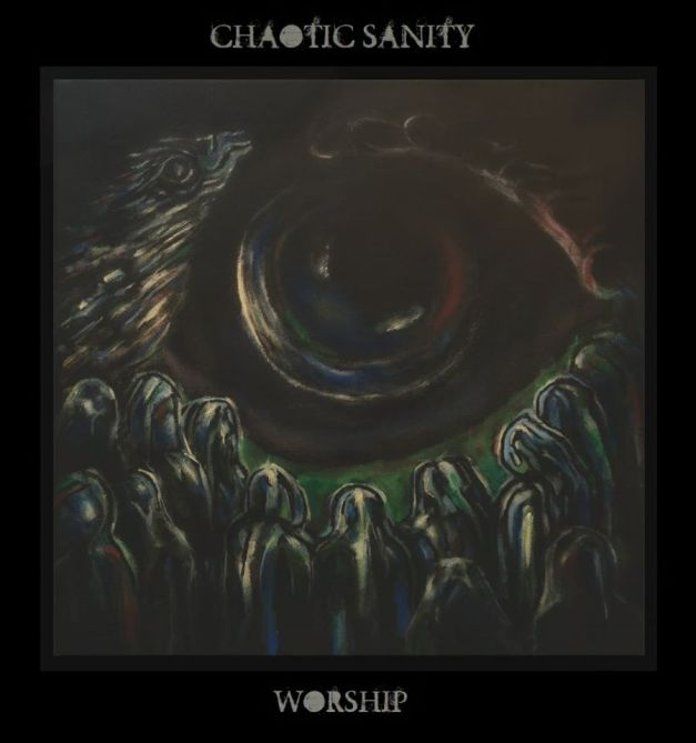 ChaoticSanity-cover