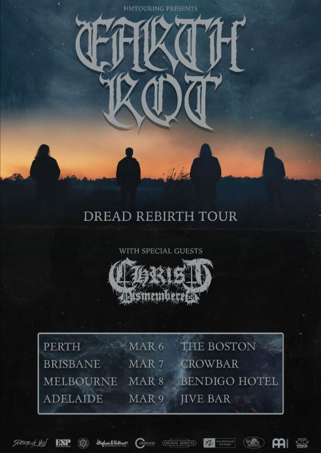 EARTH-ROT-tour