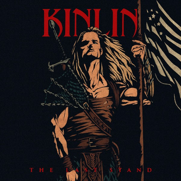 KINLIN-cover