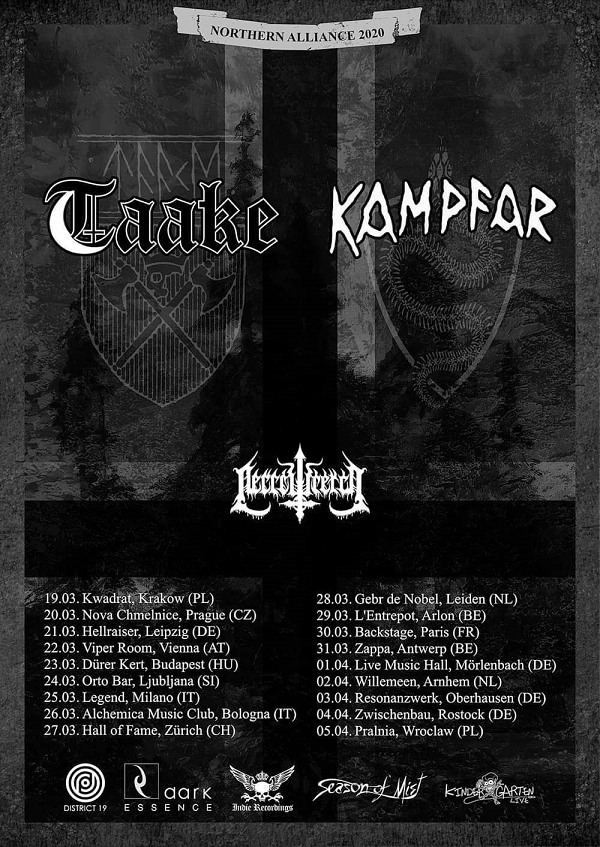 TaakeKampfar-tour