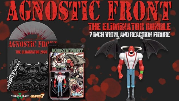 agnostic-front-the-eliminator-bundle