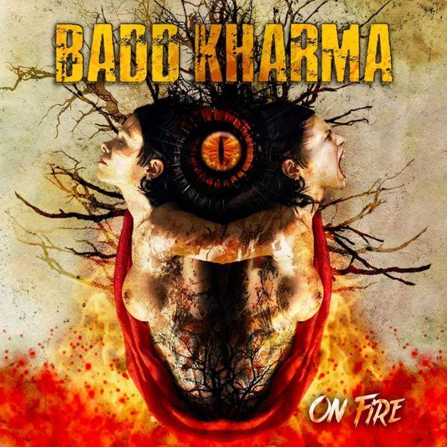BaddKharma_Cover