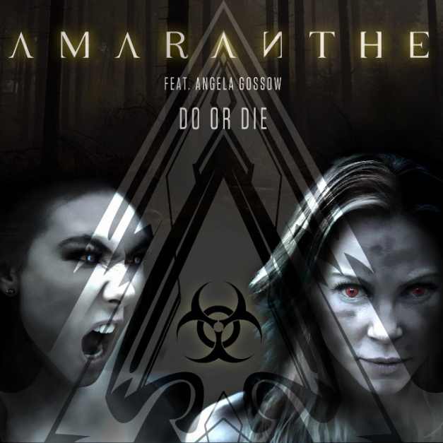 amaranthe-do-or-die-cover