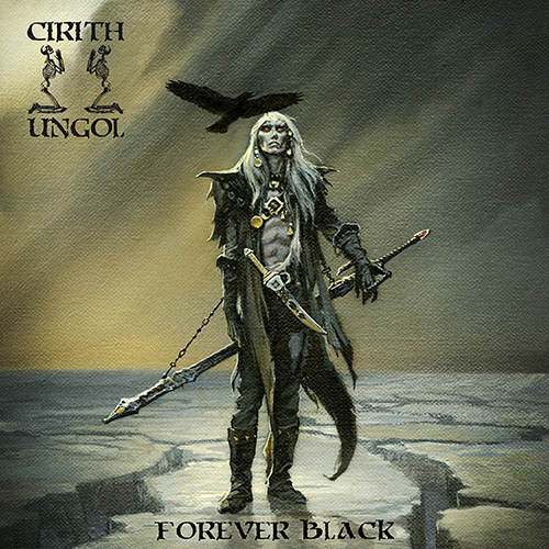 CirithUngol-ForeverBlack