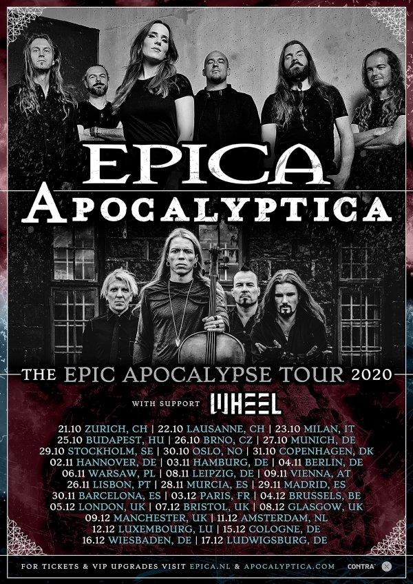 Epica-Apocalyptica