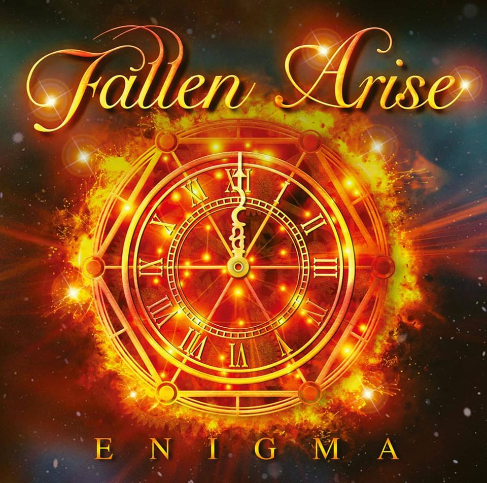 FallenArise-Enigma