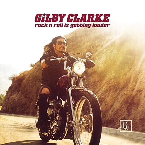GILBY-CLARKE-cover