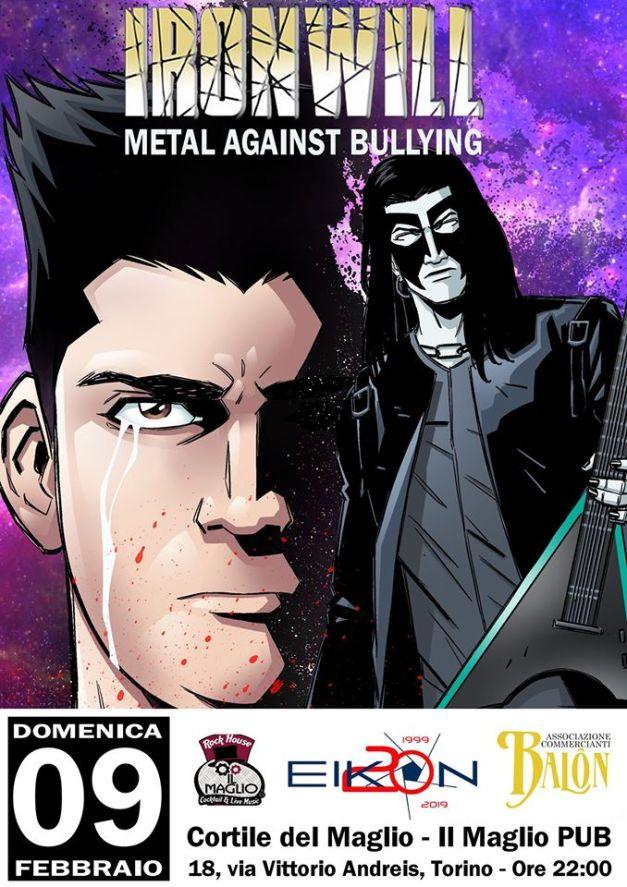 ironwill-giornata-nazionale-contro-bullismo-flyer