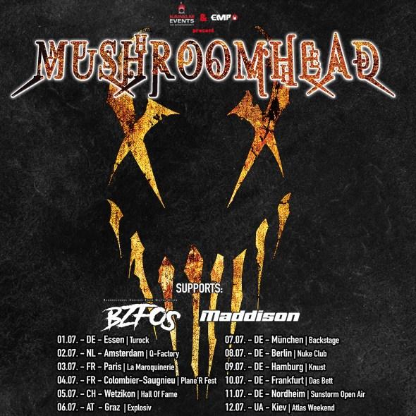 MUSHROOMHEAD-flyer
