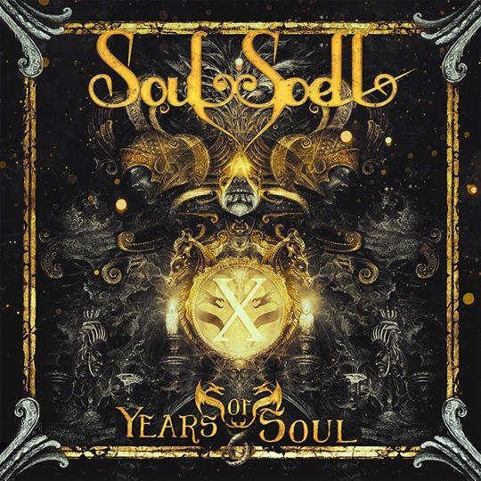 Soulspell-dvd