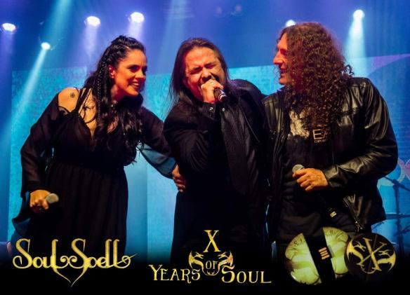 Review Metal Opera Soulspell Release First Dvd Feat Andre Matos