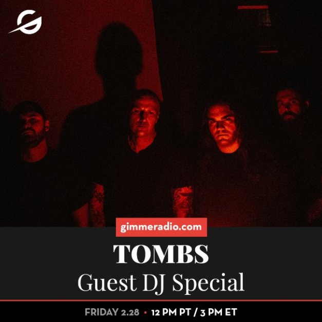 TOMBS-gimme-radio