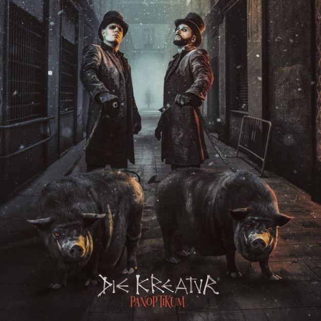 DIE-KREATUR-cover