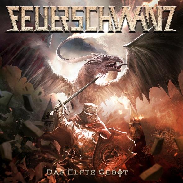 FEUERSCHWANZ-cover
