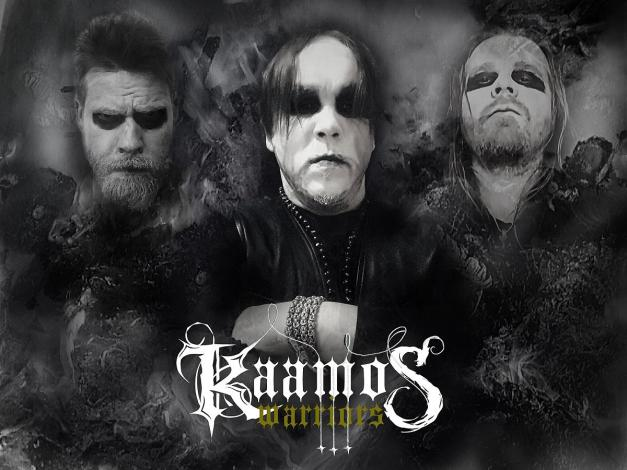 KaamosWarriors