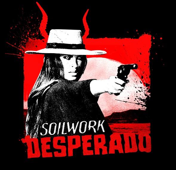 SOILWORK-desperado