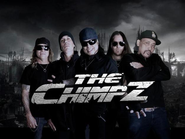 THE-CHIMPZ