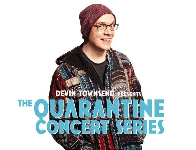 devin-townsend-quarantine-shows