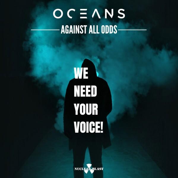 OCEANS-against-all-odds