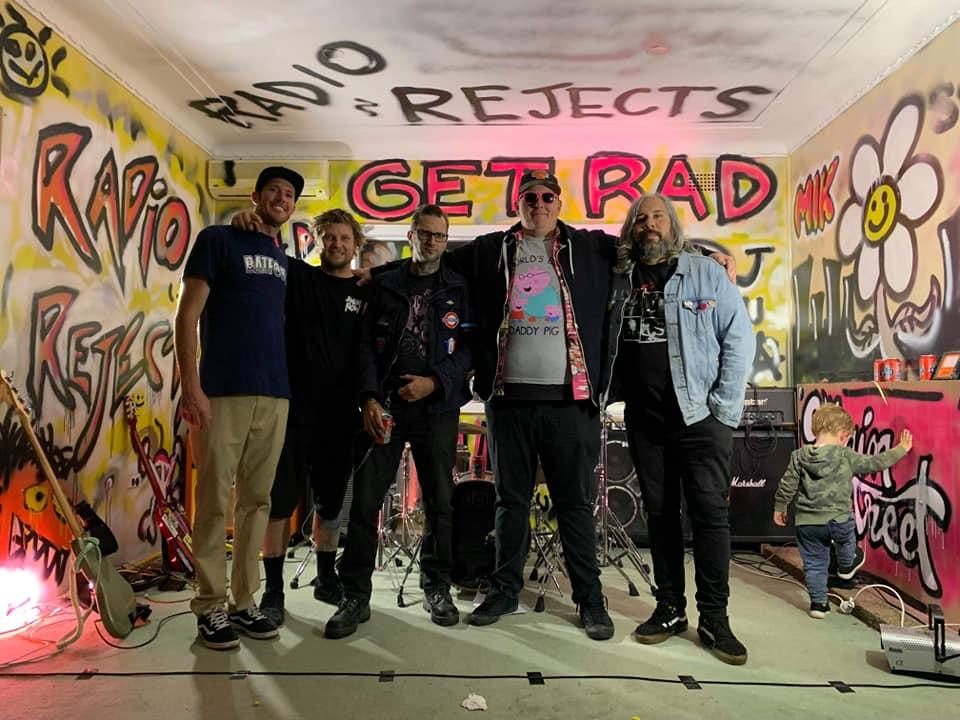 radio-reject