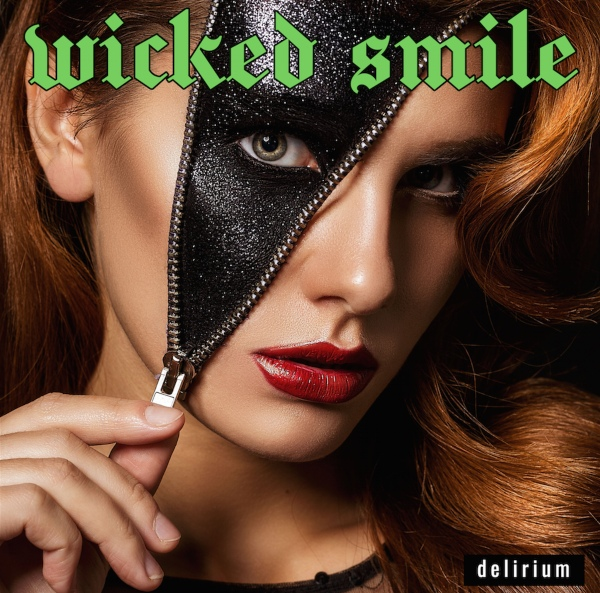WickedSmile-Delirium-coverart