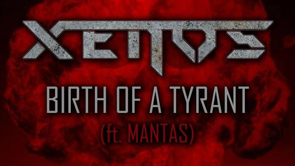 XENOS-ft-MANTAS