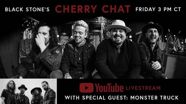 BlackStoneCherry-CherryChat
