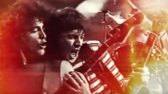 DOKKEN-THE LOST SONGS 1978-1981