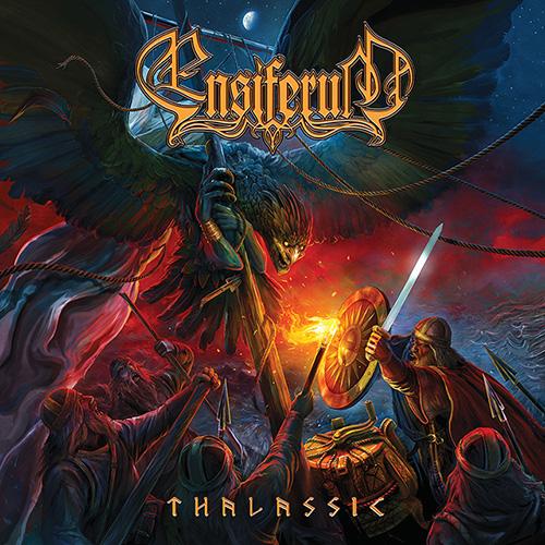 Ensiferum-Thalassic