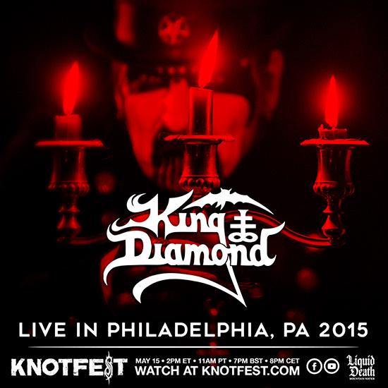 king-diamond-knotfest
