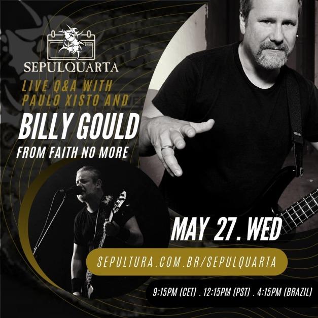 SEPULTURA-FAITH-NO-MORE-BILLY-GOULD-SEPULQUARTA