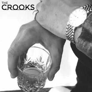 THE-CROOKS-single