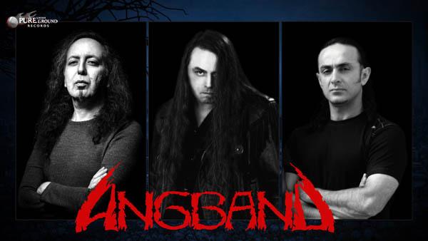 Angband - Pic
