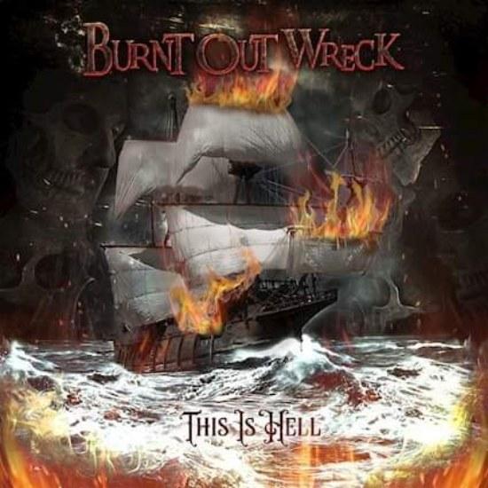 BurntOutWreck-cover
