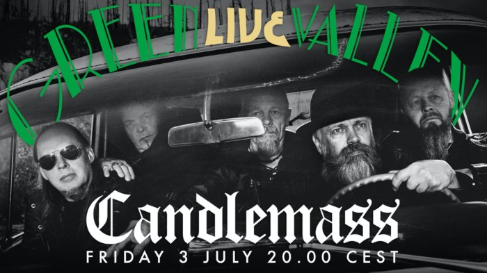 CANDLEMASS-live-streaming