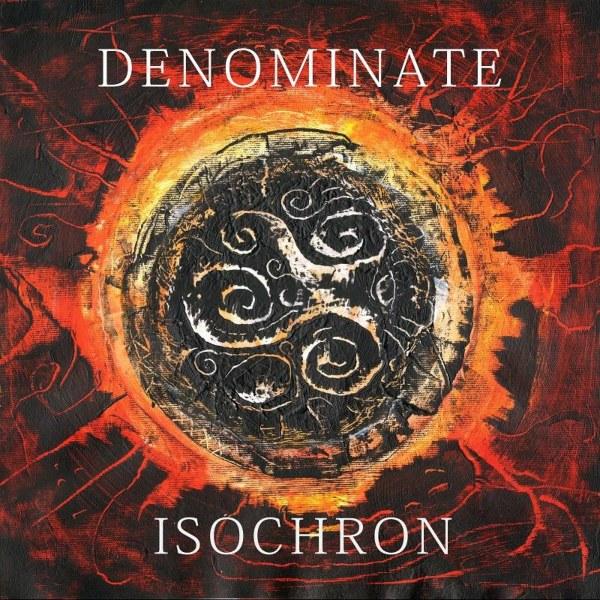 Denominate-cover