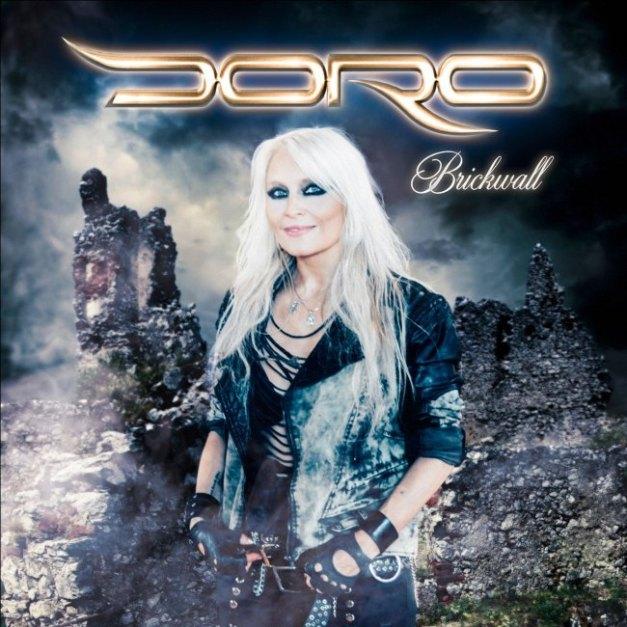DORO-cover
