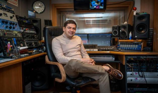 IntelligentMusicProjectV-MilenVrabevski