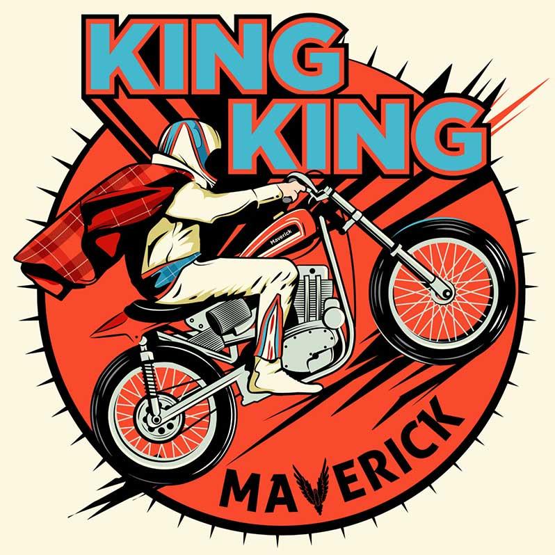 KING-KING_albumcover