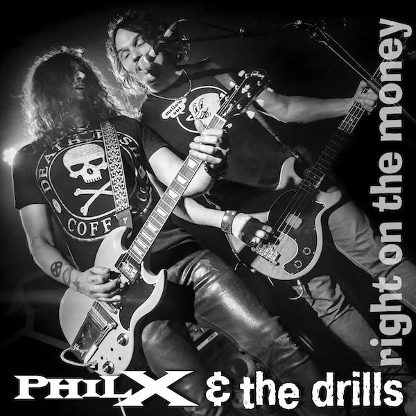 PHIL-X-THE-DRILLS