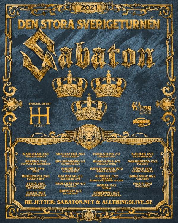 sabaton-biggest-ever-sweden-tour